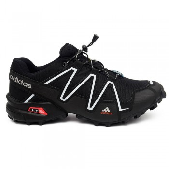 TÊNIS ADIDAS SPEED CROSS - PRETO